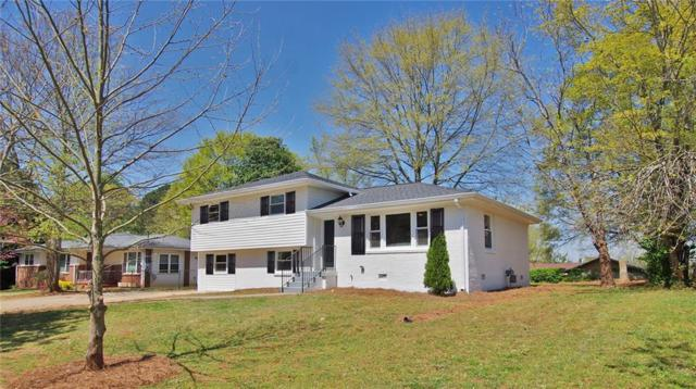 2882 Valley Ridge Drive, Decatur, GA 30032 (MLS #6569271) :: North Atlanta Home Team
