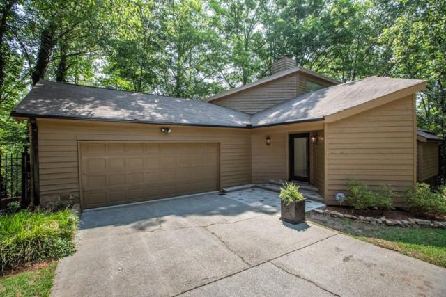 125 Beech Lake Court, Roswell, GA 30076 (MLS #6569274) :: The Hinsons - Mike Hinson & Harriet Hinson