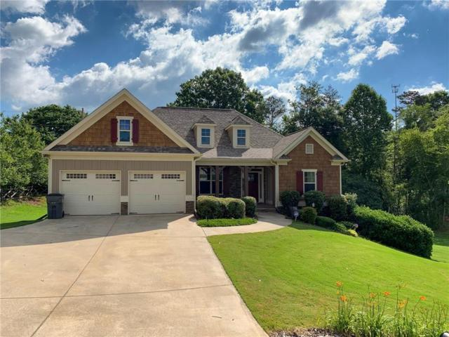 15 Glen Cedar Lane, Dawsonville, GA 30534 (MLS #6569275) :: The Zac Team @ RE/MAX Metro Atlanta