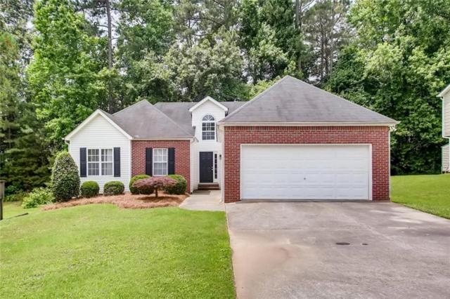 214 Nellie Trace, Mableton, GA 30126 (MLS #6569277) :: Kennesaw Life Real Estate