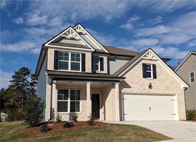 2406 Anne's Lake Circle, Lithonia, GA 30058 (MLS #6569282) :: North Atlanta Home Team