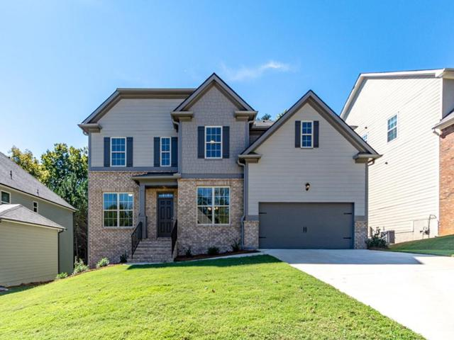 110 Fountain Oak, Villa Rica, GA 30180 (MLS #6569290) :: Kennesaw Life Real Estate