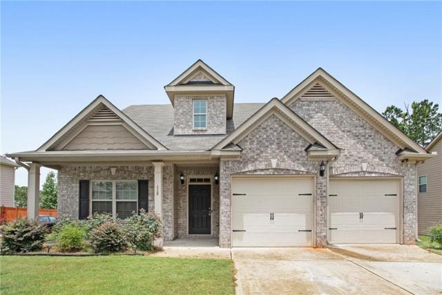 115 Winnstead Place, Covington, GA 30016 (MLS #6569313) :: North Atlanta Home Team