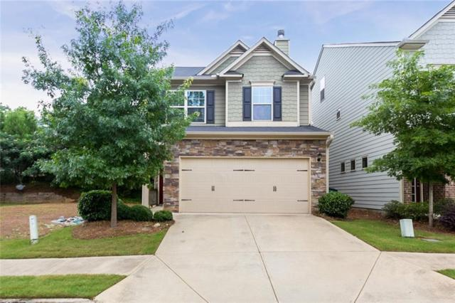 441 Village View, Woodstock, GA 30188 (MLS #6569327) :: The Heyl Group at Keller Williams