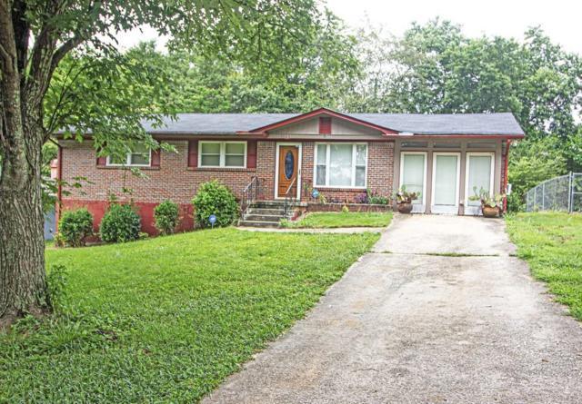 3043 Stirrup Lane SE, Atlanta, GA 30316 (MLS #6569346) :: KELLY+CO