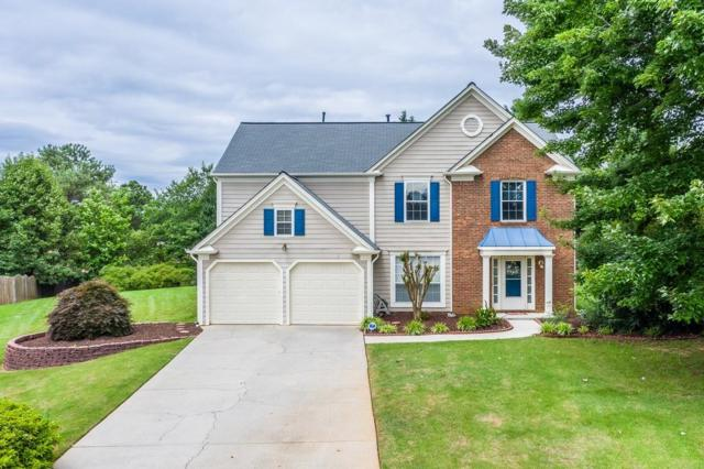 3685 Alcot Way, Cumming, GA 30041 (MLS #6569364) :: The Heyl Group at Keller Williams