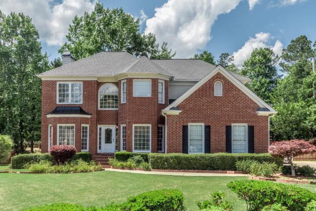 3195 Rocky Brook Drive, Alpharetta, GA 30005 (MLS #6569374) :: North Atlanta Home Team