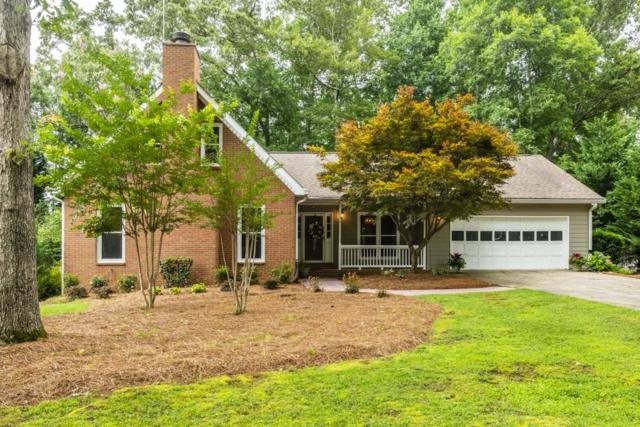 1241 Wynford Colony SW, Marietta, GA 30064 (MLS #6569391) :: North Atlanta Home Team