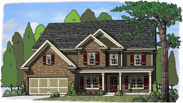 303 Silvertop Drive, Grayson, GA 30017 (MLS #6569393) :: RE/MAX Paramount Properties