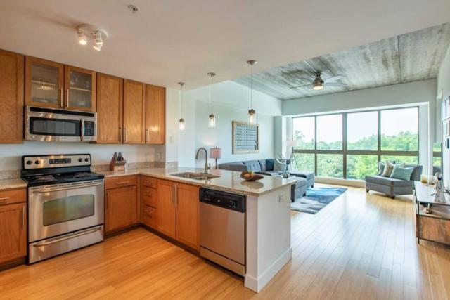 563 Memorial Drive SE #614, Atlanta, GA 30312 (MLS #6569404) :: The Zac Team @ RE/MAX Metro Atlanta