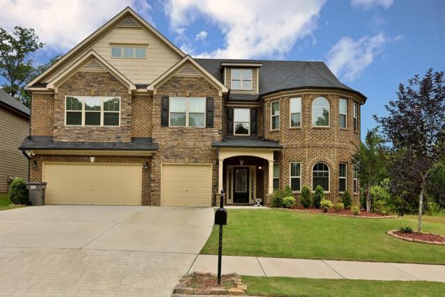 3810 Lindsy Brooke Court, Douglasville, GA 30135 (MLS #6569426) :: North Atlanta Home Team
