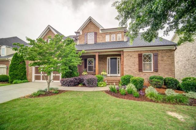 4927 Locklear Way, Marietta, GA 30066 (MLS #6569429) :: North Atlanta Home Team