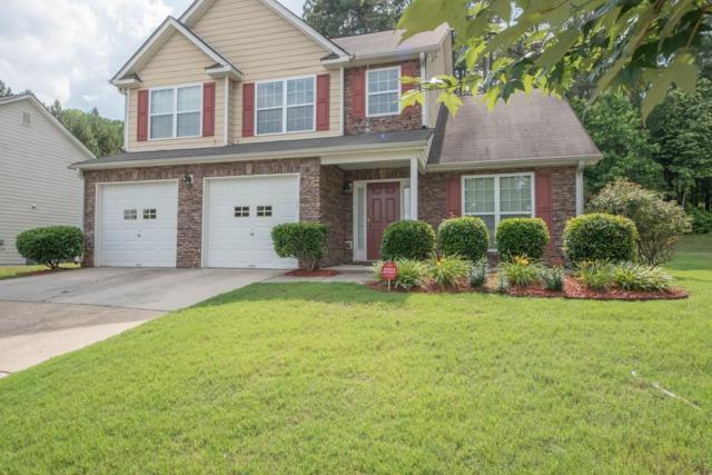 540 Tuscan Cove, Fairburn, GA 30213 (MLS #6569432) :: North Atlanta Home Team
