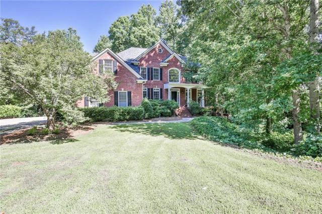 410 Collegiate Drive, Powder Springs, GA 30127 (MLS #6569433) :: The Hinsons - Mike Hinson & Harriet Hinson