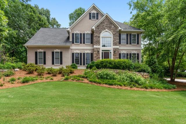 205 Axworth Court, Roswell, GA 30075 (MLS #6569435) :: The Heyl Group at Keller Williams