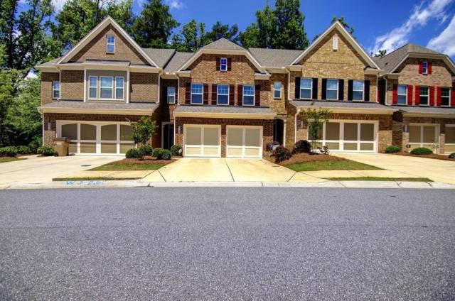 4190 Cedar Bridge Walk #0, Johns Creek, GA 30024 (MLS #6569461) :: Kennesaw Life Real Estate