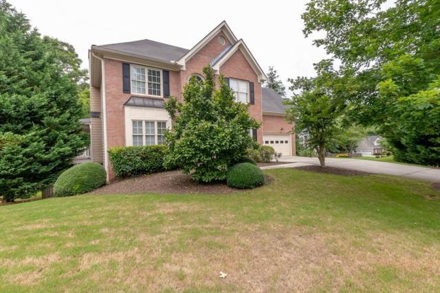 1828 Gold Finch Way, Lawrenceville, GA 30043 (MLS #6569465) :: North Atlanta Home Team