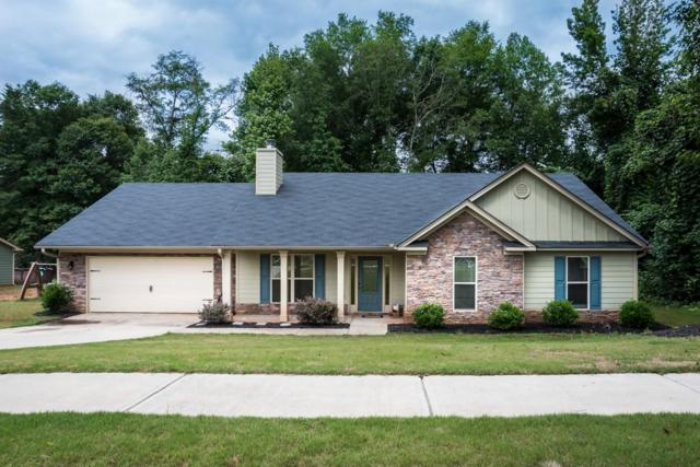 18 Sparrow Court, Jefferson, GA 30549 (MLS #6569470) :: The Heyl Group at Keller Williams