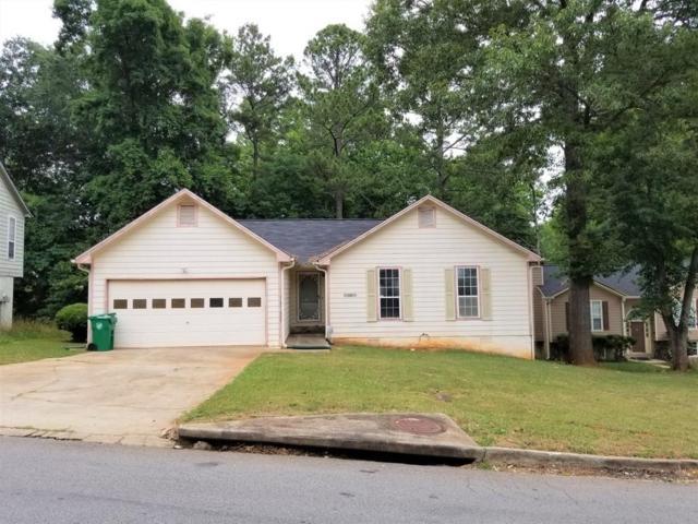 1268 To Lani Farm Road, Stone Mountain, GA 30083 (MLS #6569471) :: The Zac Team @ RE/MAX Metro Atlanta