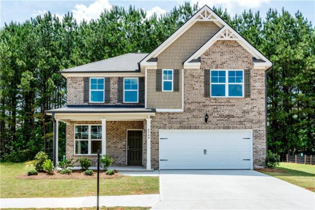 6719 Hill Rock Lane, Fairburn, GA 30213 (MLS #6569476) :: North Atlanta Home Team