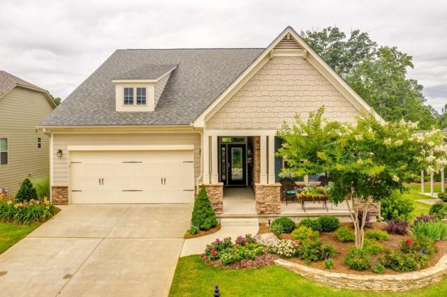 302 Skyland Drive, Canton, GA 30114 (MLS #6569477) :: North Atlanta Home Team