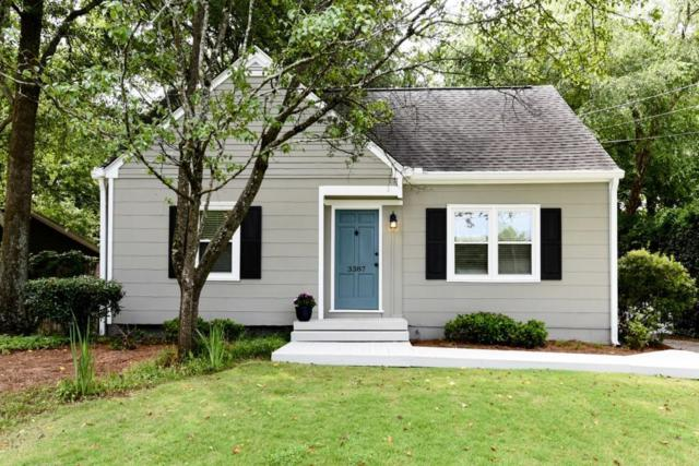 3387 Keswick Drive, Chamblee, GA 30341 (MLS #6569479) :: KELLY+CO