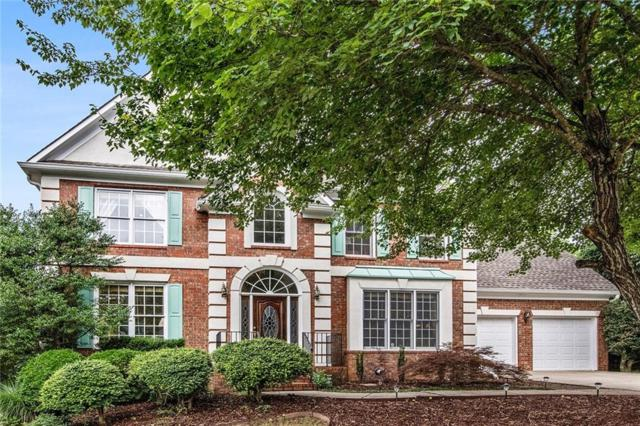 10050 Carrington Lane, Alpharetta, GA 30022 (MLS #6569490) :: The Cowan Connection Team