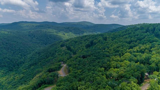 LT 288 Andes Ridge, Ellijay, GA 30536 (MLS #6569492) :: Ashton Taylor Realty