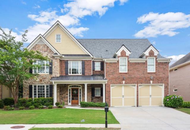 91 Whitegrass Way, Grayson, GA 30017 (MLS #6569494) :: RE/MAX Paramount Properties