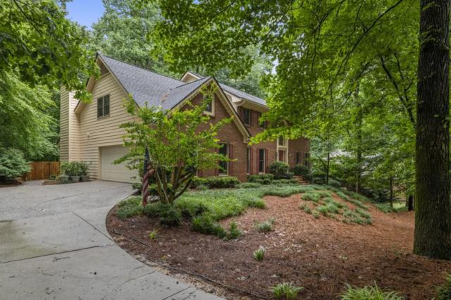 2320 Roxburgh Drive, Roswell, GA 30076 (MLS #6569495) :: North Atlanta Home Team