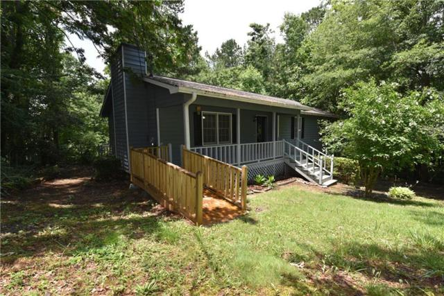 307 Carmon Drive, Canton, GA 30115 (MLS #6569499) :: North Atlanta Home Team