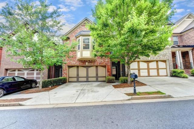 3129 Rock Port Circle, Norcross, GA 30092 (MLS #6569500) :: North Atlanta Home Team