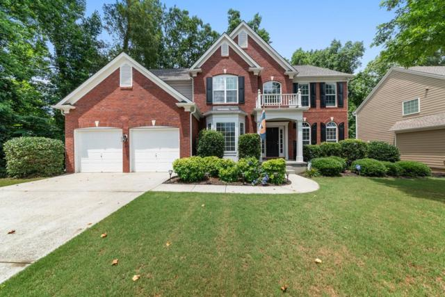 3890 Rilandite Cove, Cumming, GA 30040 (MLS #6569511) :: The Heyl Group at Keller Williams