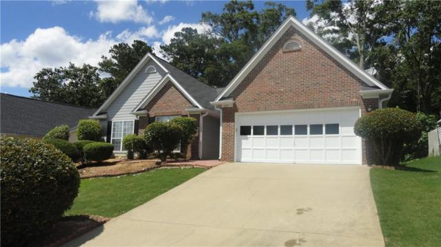 625 Sterling Oaks Drive, Lilburn, GA 30047 (MLS #6569517) :: North Atlanta Home Team
