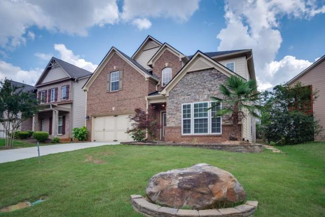 2892 Normandy Ridge, Lawrenceville, GA 30044 (MLS #6569519) :: North Atlanta Home Team