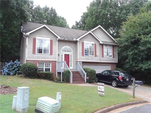 4889 Wedgewood Way, Stone Mountain, GA 30088 (MLS #6569521) :: North Atlanta Home Team
