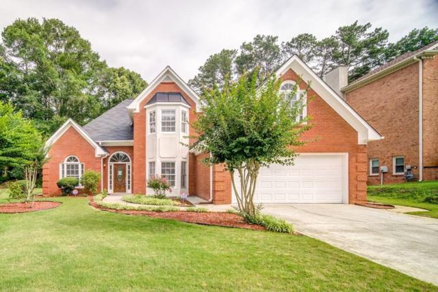 349 Covered Bridge Place SW, Smyrna, GA 30082 (MLS #6569522) :: North Atlanta Home Team