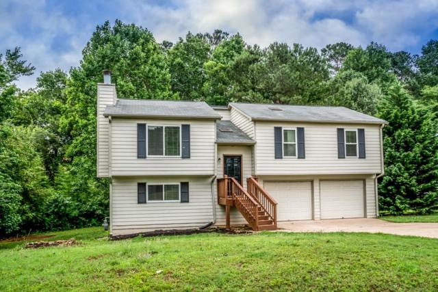 2795 Pine Meadow Drive, Marietta, GA 30066 (MLS #6569528) :: North Atlanta Home Team