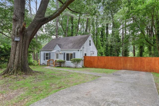 2400 Judson Avenue, East Point, GA 30344 (MLS #6569533) :: Rock River Realty