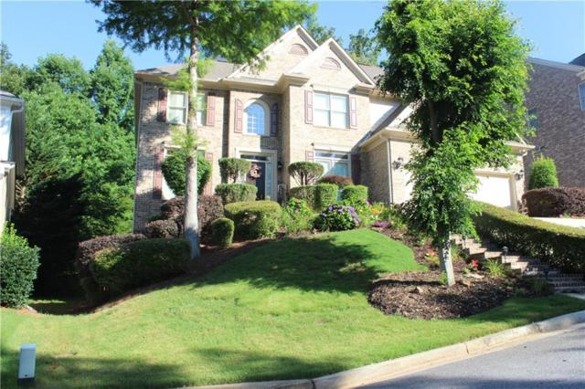5423 Highland Preserve Drive, Mableton, GA 30126 (MLS #6569535) :: KELLY+CO