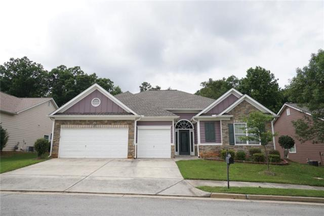 3807 Amberleigh Trace, Gainesville, GA 30507 (MLS #6569540) :: The Heyl Group at Keller Williams