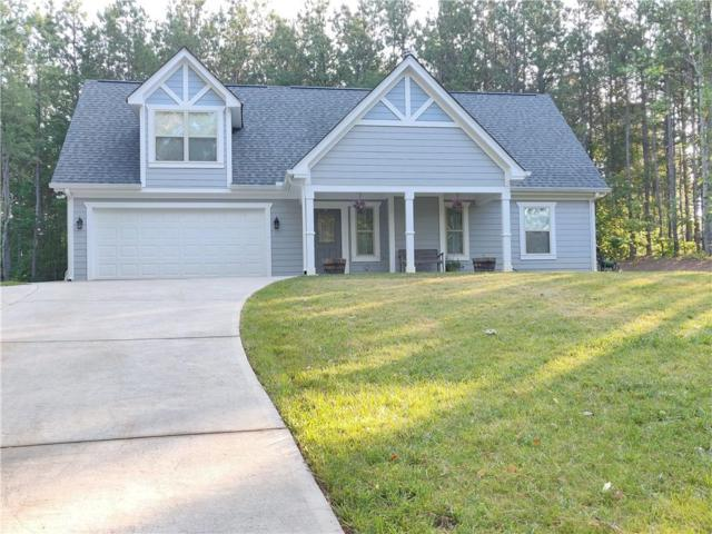 34 Knob Creek, Dawsonville, GA 30534 (MLS #6569543) :: The Zac Team @ RE/MAX Metro Atlanta