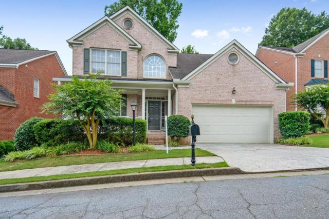 2024 Gramercy Circle, Atlanta, GA 30341 (MLS #6569544) :: KELLY+CO