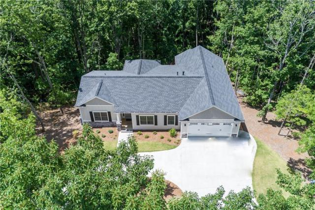 305 Winchester Ridge N, Jasper, GA 30143 (MLS #6569558) :: Rock River Realty