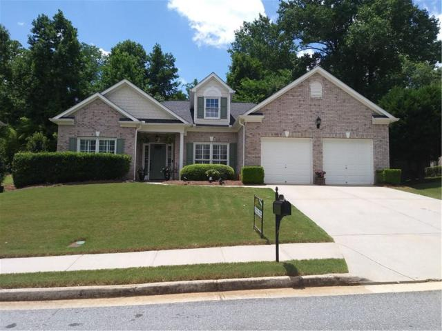 730 Gran Heritage Way, Dacula, GA 30019 (MLS #6569566) :: The Cowan Connection Team