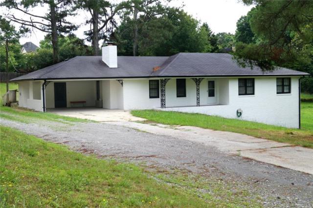 13975 Cogburn Road, Alpharetta, GA 30004 (MLS #6569567) :: The Heyl Group at Keller Williams