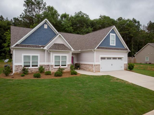 213 Macy Drive, Monroe, GA 30655 (MLS #6569580) :: The Heyl Group at Keller Williams