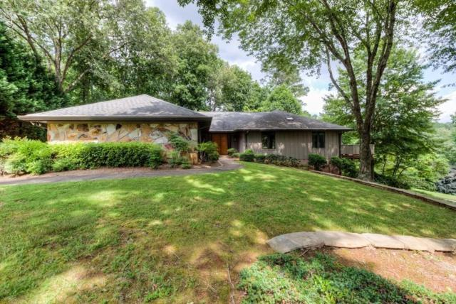 12465 Silver Fox Court, Roswell, GA 30075 (MLS #6569584) :: The Heyl Group at Keller Williams