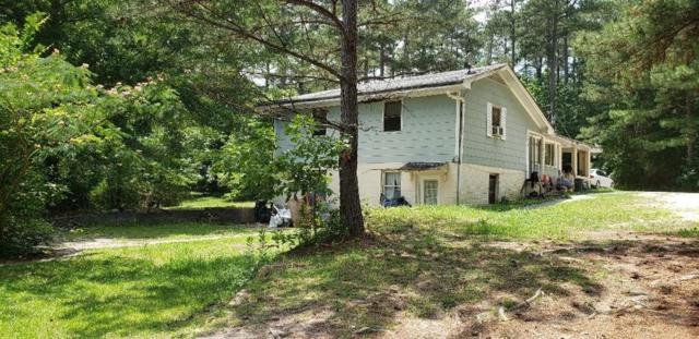 2855 West Road, Riverdale, GA 30296 (MLS #6569590) :: Kennesaw Life Real Estate