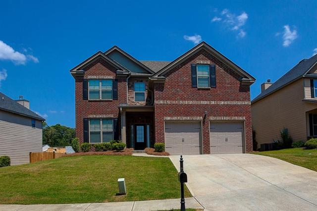 223 Amylou Circle, Woodstock, GA 30188 (MLS #6569595) :: The Heyl Group at Keller Williams